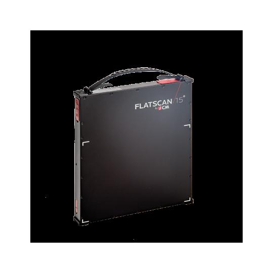 Flatscan 15